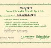 Schneider CERT - Sebastian